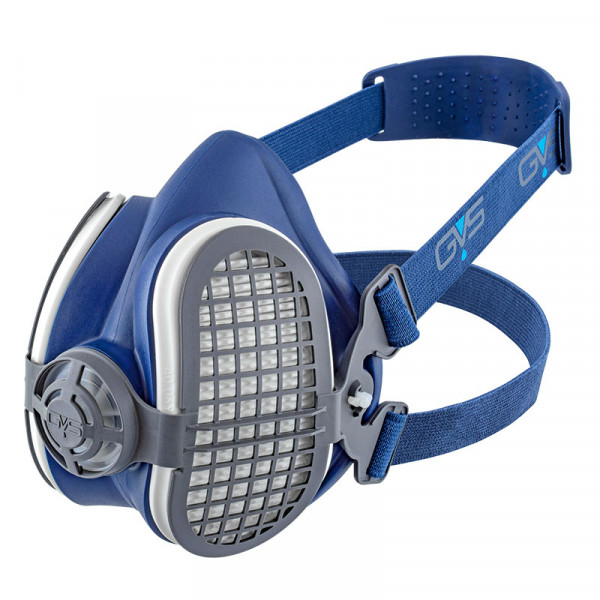 Elipse DUST MASK - P3 HESPA™